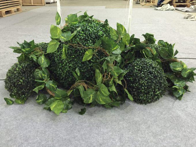 inchiriere plante artificiale