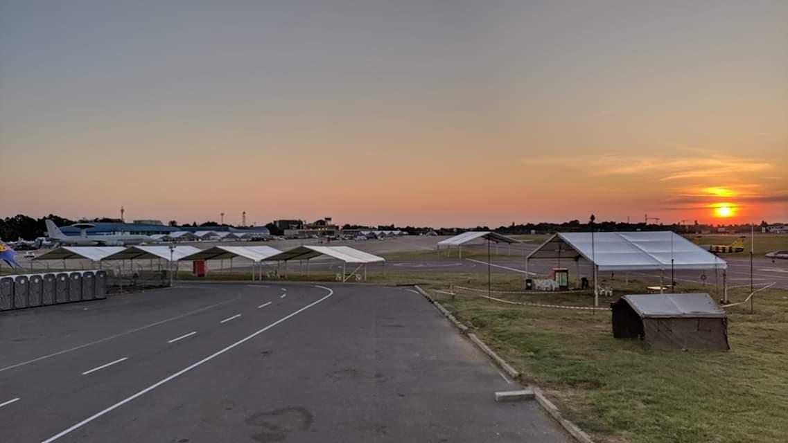 inchiriere corturi mari pentru evenimente sportive