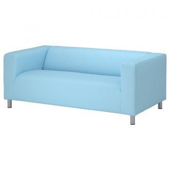 inchiriere canapea bleu