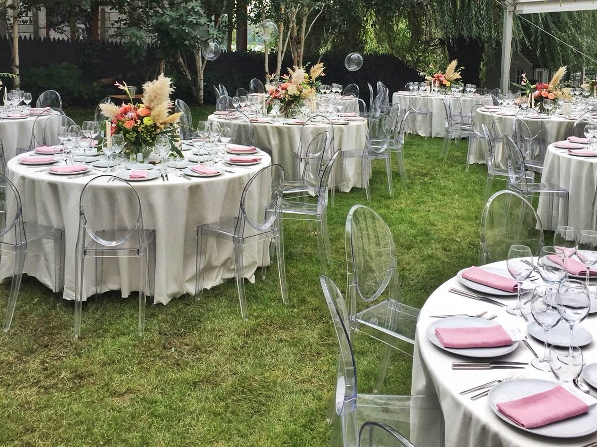 inchiriere scaune ghost nunta