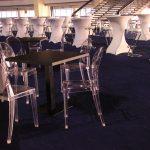 Inchiriere scaune Ghost